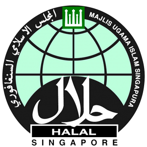 MUIS Halal Certified Caterer